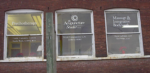 The Acupuncture Studio