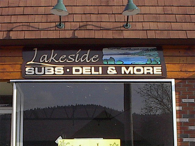 Lakeside Subs
