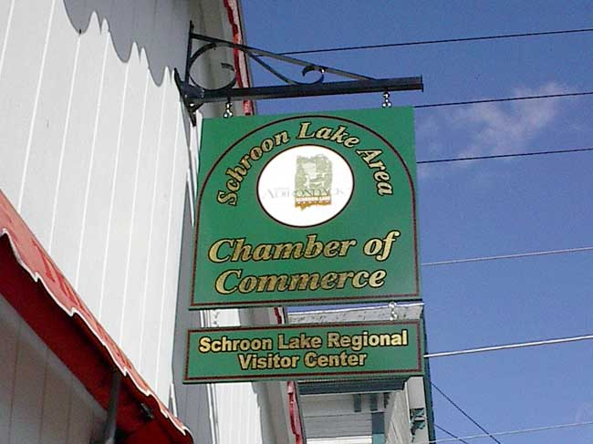 Schroon Lake Chamber
