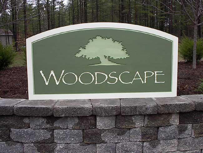 Woodscapes